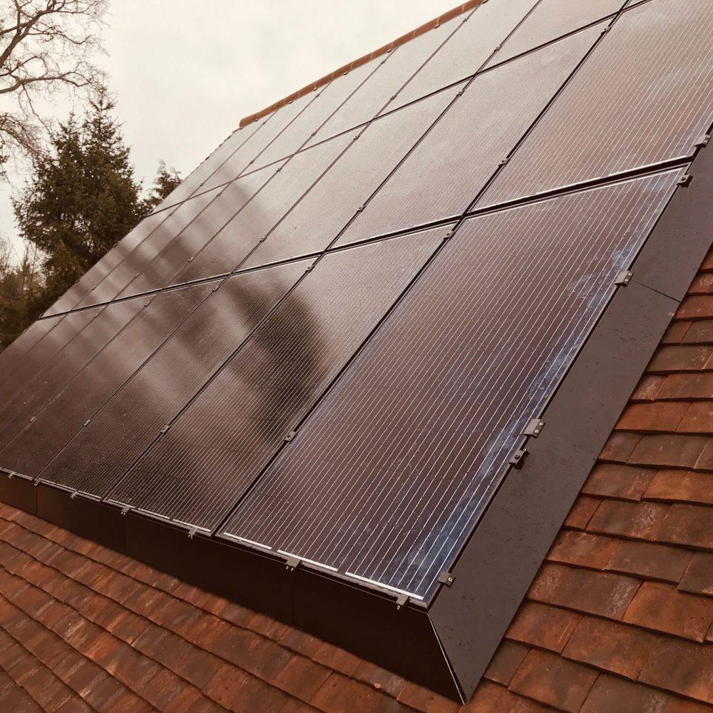 Solar Skirt - Find An Installer